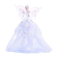 See more information about the 23cm Angel Tree Topper In White