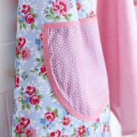 See more information about the Rose Garden Apron