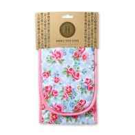 See more information about the Double Oven Glove Rose Garden