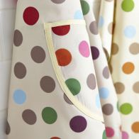 See more information about the Polka Dot Apron