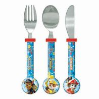 See more information about the Paw Patrol Cutlery Set