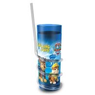 See more information about the Paw Patrol Twisty Straw Tumbler