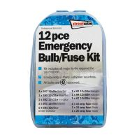See more information about the Streetwize 12 Piece Emergency Bulb & Fuse Kit