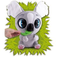 See more information about the IMC Toys Kao Kao - The Koala (Club Petz)
