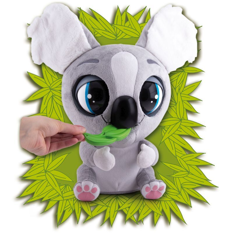IMC Toys Kao Kao - The Koala (Club Petz)