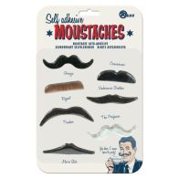 See more information about the Fake Novelty Moustache