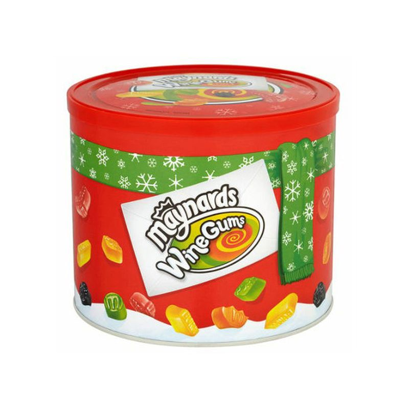 Maynards Wine Gums Tub (800g)