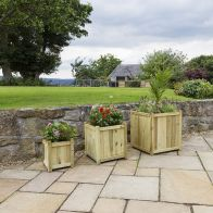 See more information about the Holywell Garden Planter - Large