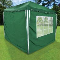 See more information about the Holloway Single Gazebo Side Panel (With Window)