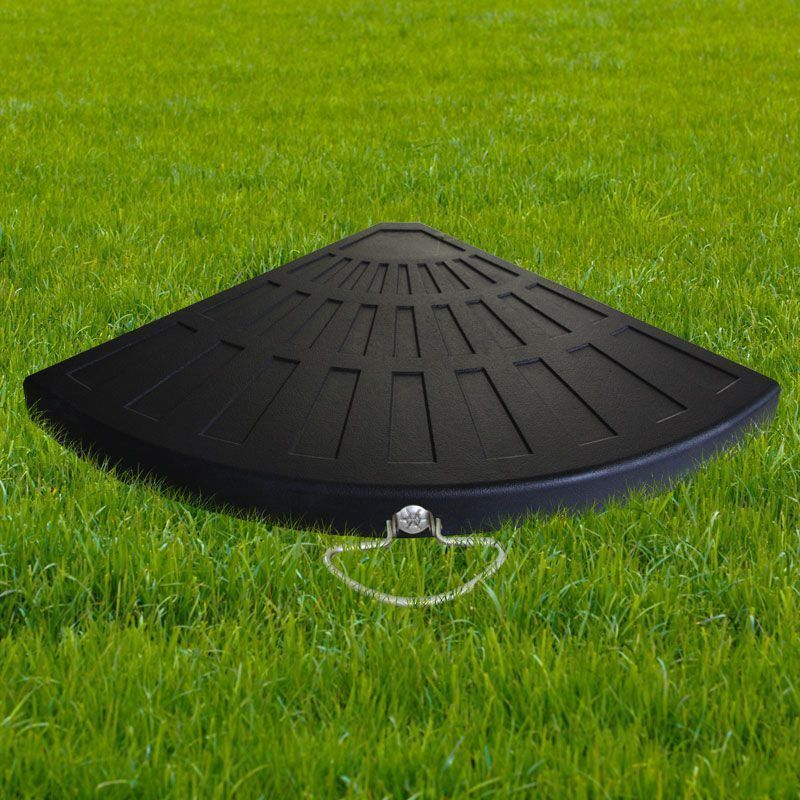 Croft Cantilever Parasol 20kg Weight