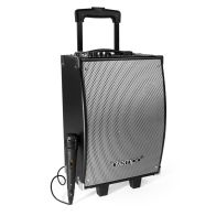 See more information about the Intempo Tailgate Speaker