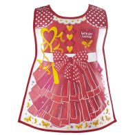 See more information about the Cooksmart Kids Apron Princess