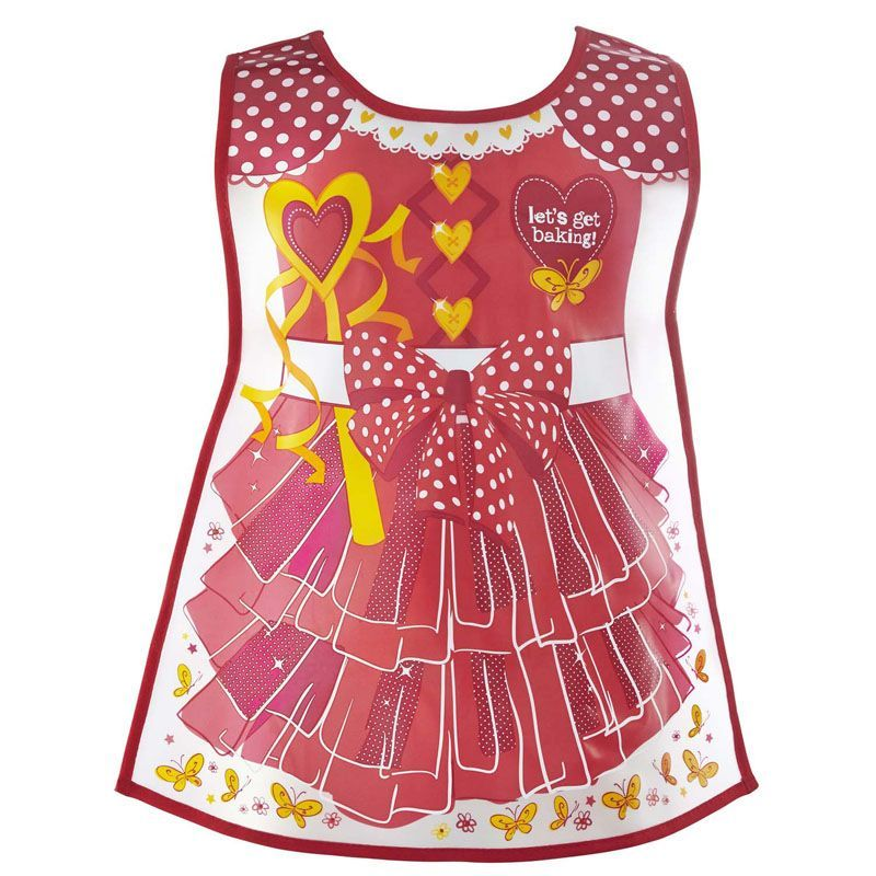 Kids Apron Princess