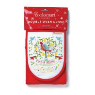 See more information about the Double Oven Glove Christmas