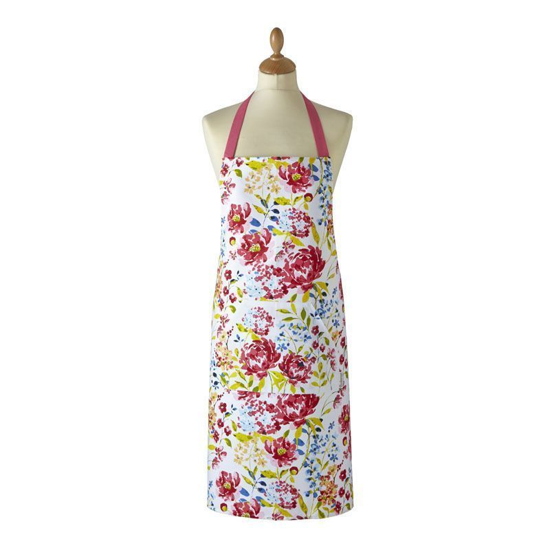 Cooksmart Kitchen Apron - Floral Romance