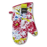 See more information about the Oven Glove Floral Romance
