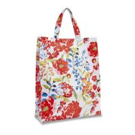 See more information about the Floral Shopping Bag (Medium)