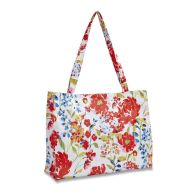 See more information about the Floral Shopping Shoulder Bag