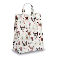 See more information about the Shopping Bag Chicken (Medium)