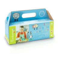 See more information about the Cooksmart Kids 6 Piece Cookery Set