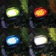 See more information about the Changable Solar Spot Light