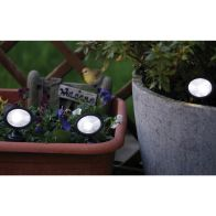 See more information about the Triple Pack PIR Spotlight Solar Security Lights