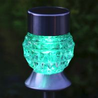See more information about the Diamond Path Solar Light (Square)