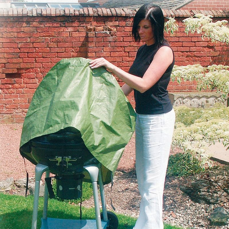 Kettle Barbecue Cover Weatherproof