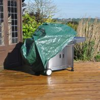 See more information about the Extra Large Barbecue Cover