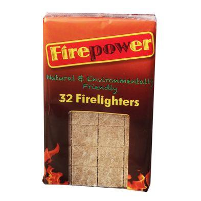 Firepower 32 Firelighters