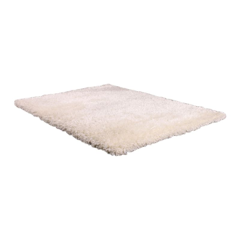 Rug Allure Super Shaggy Ivory (120 x 170 cm)
