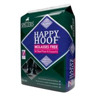 See more information about the Spillers Happy Hoof Molasses Free 20kg