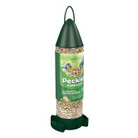 See more information about the Peckish Complete All Seasons Easy Feeder 400g