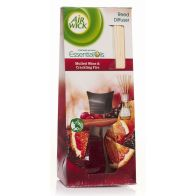 See more information about the Airwick Reed Diffuser Mulled Wine