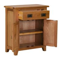 See more information about the Somerset 1+2 Drawer Sideboard Cupboard