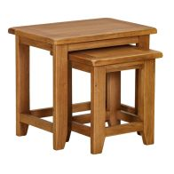 See more information about the Somerset Nest Of 2 Tables