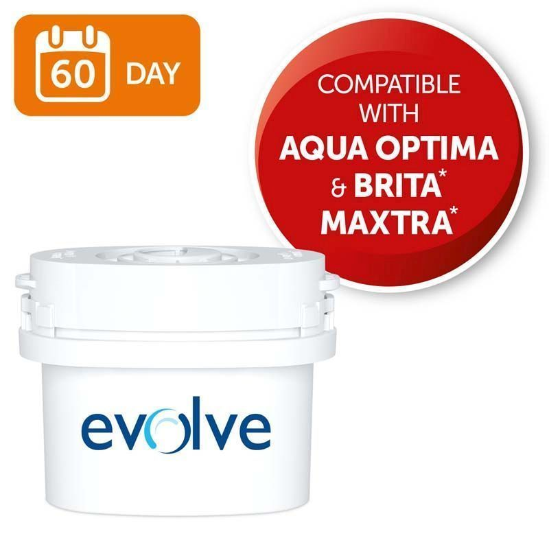 60 Day Water Filter 1 Pack