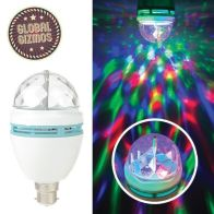 See more information about the Disco Light Bulb (1.5W)
