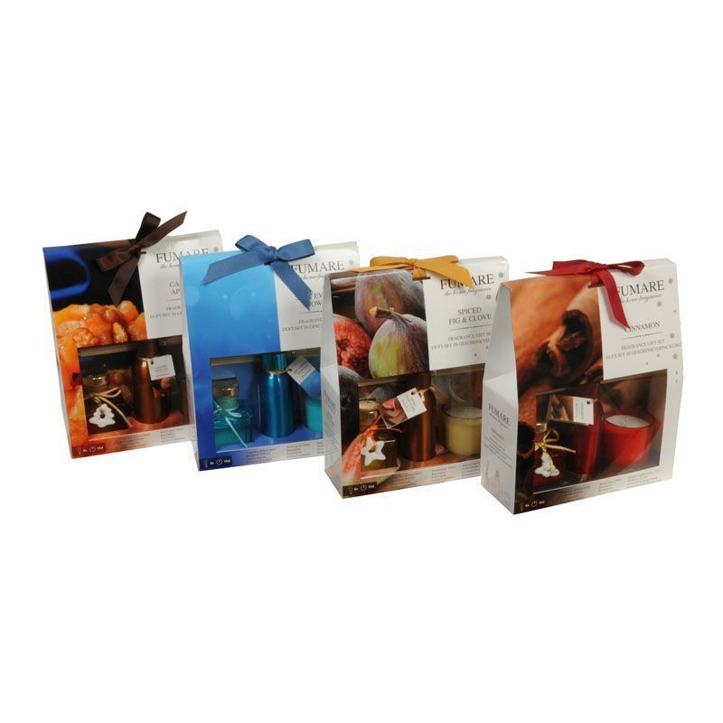 Airfresh Giftset Fig