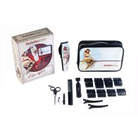 See more information about the Babyliss Mens Hair Clipper Set