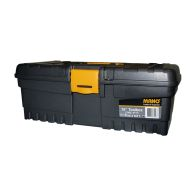 See more information about the Mano Toolbox Basic 16 inch No Tray