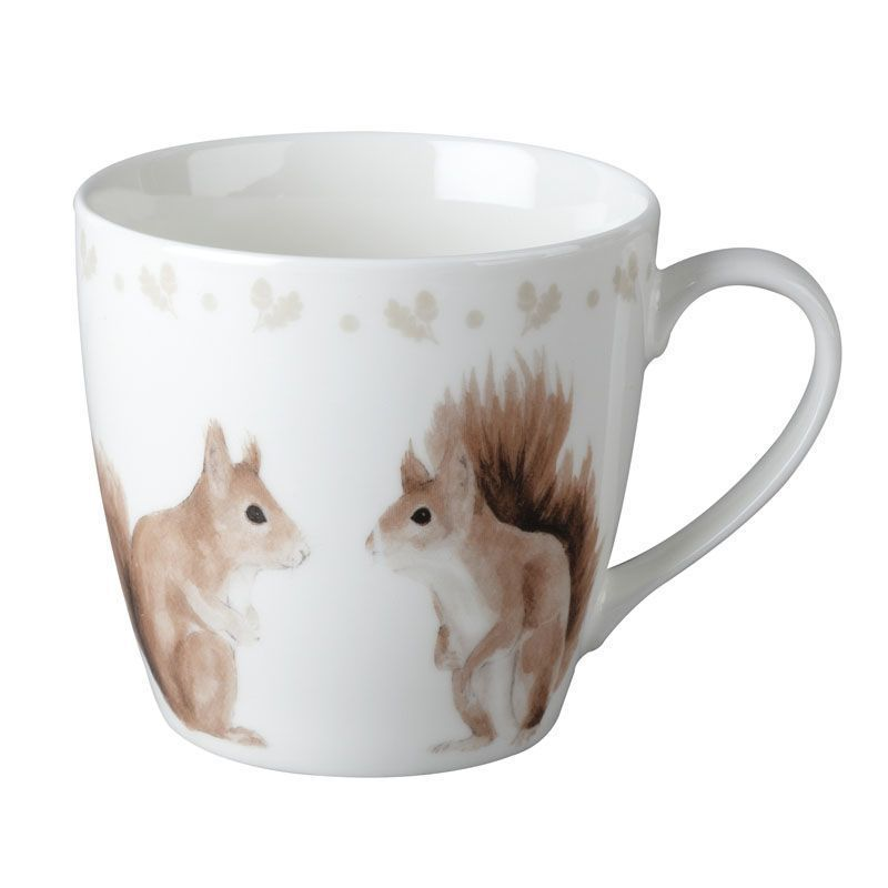 Mug Squirrel Friends Harrogate
