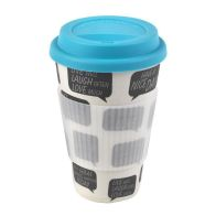 See more information about the Coffee Travel Mug Positive Thoughts