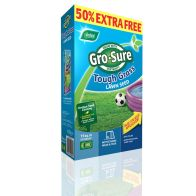 See more information about the Gro-sure Tough Grass Lawn Seed 15 Square Metres +50% Extra Free