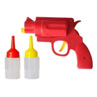 See more information about the Ketchup & Mustard Gun Dispenser