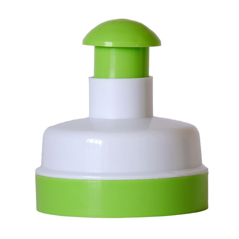 Hamburger Press Maker