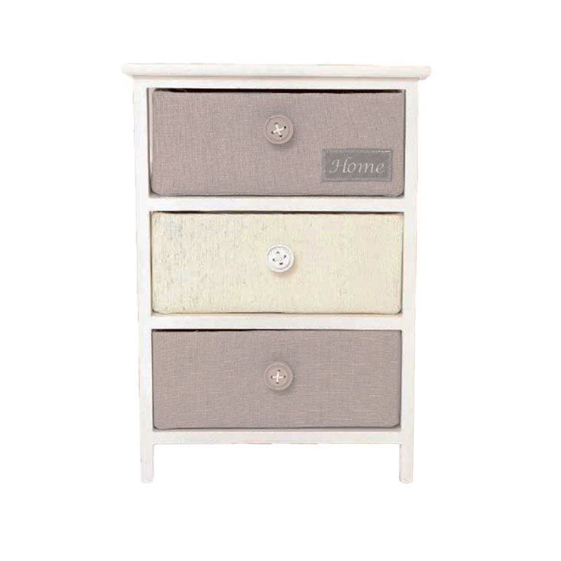 Ashley 3 Chest Of Drawers