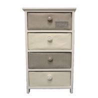 See more information about the Ashley 4 Chest Of Drawers