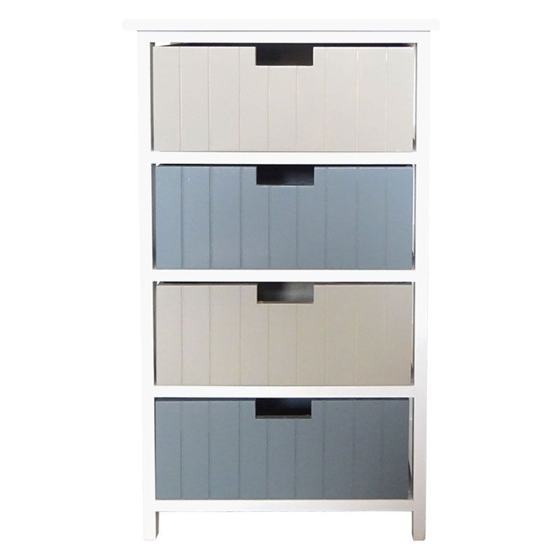 Toby 4 Chest Of Drawers