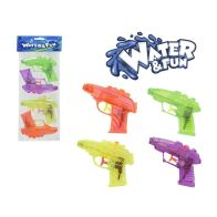See more information about the 4 Piece Water Pistol Set